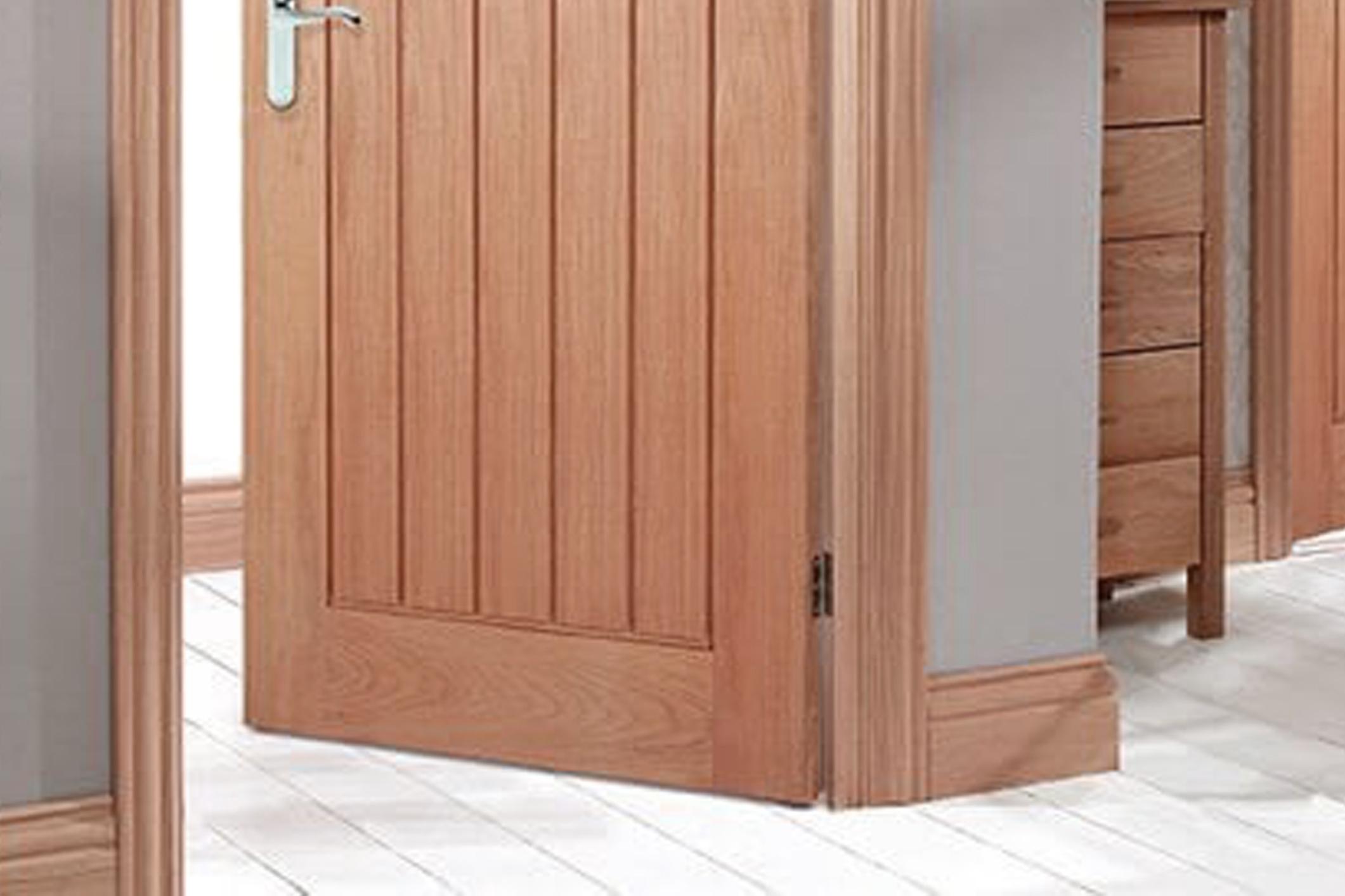 Door fitting joiner bedford